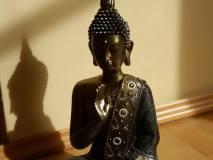 buddha malý sál